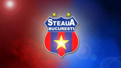 Photo of Clubul Sportiv al Armatei  Steaua Bucuresti in corzi