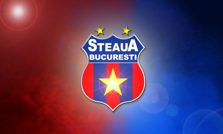 logo Steaua Bucuresti