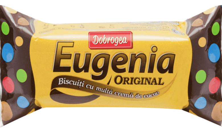 Eugenia marca Dobrogea Grup