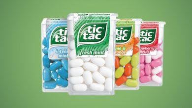 Photo of Tic Tac – un gust nou, mereu pregatit sa te surprinda