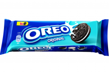 Photo of Oreo supranumit si biscuitul preferat al laptelui