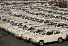 Trabant - 26 februarie 1991