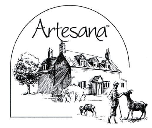 Primul Logo Artesana